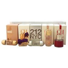 Carolina Herrera by Carolina Herrera for Women - 5 Pc Mini Gift Set
