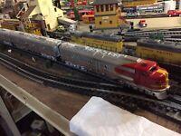 Santa Fe E-8 ABA 20-2234-1,20-66136,20-68136,20-65136 New Complete Set Proto 2.0