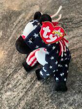 "Ty Beanie Babies ""Lefty 2000"" the Election Democratic Donkey - Retired!"