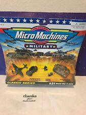 Military Micro Machines World War 2 AXIS #21 NEW 1998 Classic Series