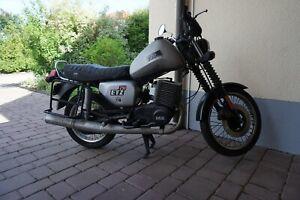 Motorrad ETZ 251