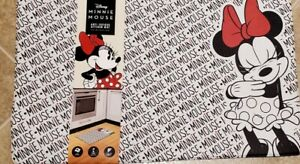 Disney POOH /& EEYORE Anti-Fatigue Cushioned Padded Kitchen Mat 18x30 Gray Red