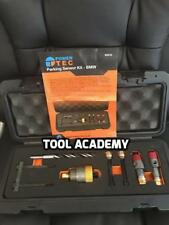 Parking Sensor Cut Out Holder Bumper Tool Kit BMW X5 X6 OEM Equiv 8330 2334 055