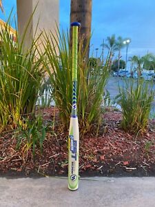 "2018 Worth EST Balanced 12.5"" USSSA Slowpitch Softball Bat: 34 inch / 27 oz"