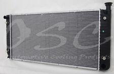 OSC 1520 Radiator