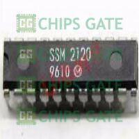 1PCS NEW AD SSM-2125A DIP-48,Dynamic Range Processors/Dual