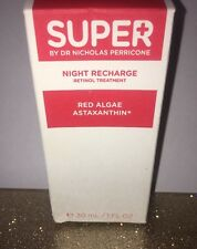 *OFFER* Dr Perricone Night Recharge Retinol Treatment