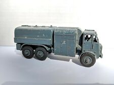 Dinky Toys Supertoys 642: Pressure Refueller England in Lightly Used Condition