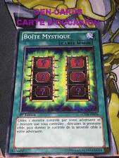 OCCASION Carte Yu Gi Oh BOITE MYSTIQUE LCYW-FR076 1ère édition