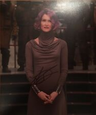 Laura Dern Signed 10x8 Photo - Star Wars