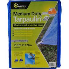 Medium Duty Tarp 2.3 x 2.9