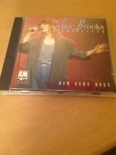 Elkie Brooks Priceless Her Very Best on A& M Gold