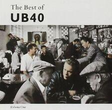 UB 40 - The Best Of CD kostenloser Briefversand