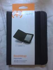 Speck Book Wrap Lightweight Cover Case for Kindle Black New A0995