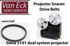 Silma S101 dual system projector belt (motor belt)  (BT-0728-M)