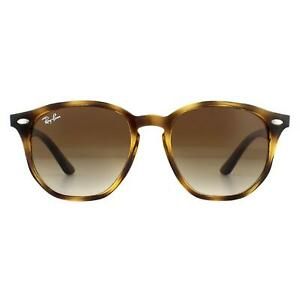 Ray-Ban Junior Sunglasses RJ9070S 152/13 Havana Dark Brown Gradient
