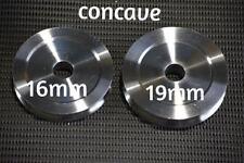 Metal tube bender - Concave Former Add on Pack