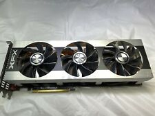 XFX R7990 Graphics Card.AMD Chip Graphics Card. 6gb DDR5