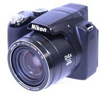 NIKON COOLPIX P90 12.1 MegaPixel Digital Bridge Camera  - B98
