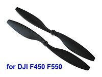 "Gemfan 1045 CW CCW Propeller 10"" Props for DJI Flamewheel F450 F550 3D Flight"