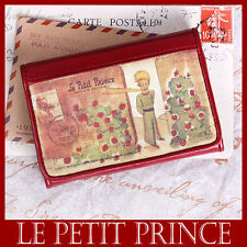 LE PETIT PRINCE LEATHER BUSINESS CARD CASE (Limited Ed)