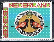 Nederland 2011 2897 Persoonlijke decemberzegel zelfklevend, gestanst