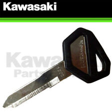 NEW 2006 - 2014 GENUINE KAWASAKI KLX250S KLR 650 KEY BLANK 27008-1220