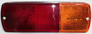Use For Ford New Holland Tractor 6640 - 7600 Tail Lamps Tail Lights Right Side