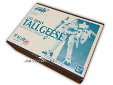 BANDAI GUNDAM WING B-CLUB 1/100 OZ-00MS TALLGEESE RESIN CAST Model Kit