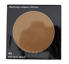 Shiseido Matt Comp Oil-Free Foundation (Refil) 40 Natural Beige .38 Oz (Unboxed)