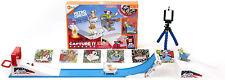Hexbug Nitro Circus Capture It Airbond Stunt Kids Toys Playset Game x-mas Gift