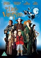 The Little Vampire DVD Region 2