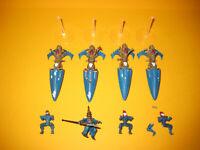 Warhammer 40k - Eldar - Craftworlds - Farseer Skyrunner + 3x Windriders