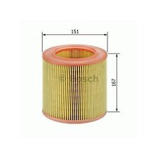 Fits Audi A6 C6 2.0 TDI Bosch Engine Air Filter