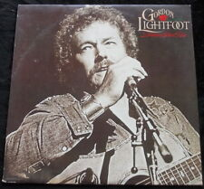 GORDON LIGHTFOOT Dream Sweet Rose LP