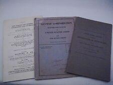 Rare coins 1960 Registration of Trademarks 1905  #51