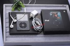 Apple iPod Classic Video 5.5th Generation 80gb Black (MA450LLA) - Sealed Box