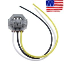 For Toyota 3-Wire Lighting Connector with Tefzel Wire Pigtails Turn Signal Plug