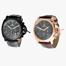 Unisex Tonneau Armbanduhren für Erwachsene