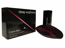 Calvin KLEIN EUPHORIA profumo per Deep Donna 15ml EDP SPRAY