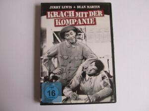 KRach mit der Kompanie DVD Jerry Lewis Dean Martin