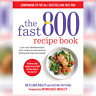 The Fast 800 Recipe Book by Clare Bailey