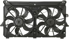 Spectra Premium Industries Inc CF12031 Radiator Fan Assy