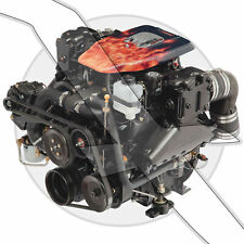 Mercruiser 4.3L Alpha 4V Stendrive Engine Factory Warranty