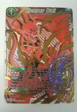 Beerus Ball - Dragon Ball Super CCG NM/M BT8-022 SPR