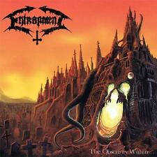 Entrapment-The oscurità within... CD (soulseller, 2012) * DEATH METAL * SEALED