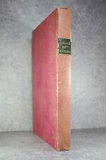 FONTENELLE. ENTRETIENS SUR LA PLURALITÉ DES MONDES. 1796.