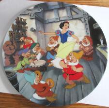 Snow White, Dwarfs