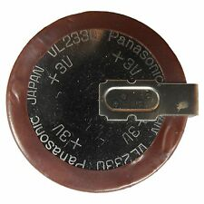 PANASONIC VL-2330 Schlüssel Akku Funk Fernbedienung Blau Ford Transit MK7 Remote