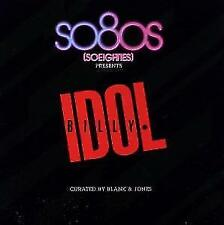 So80s Presents Billy Idol/Curated By Blank&Jones von Billy Idol (2012)